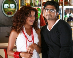 Piaa Bajpai and Vaibhav Reddy