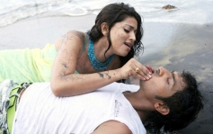 Sneha and Vaibhav Reddy