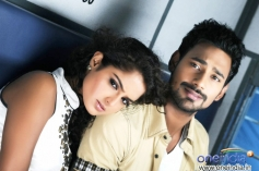 Asmita sood and Varun Sandesh
