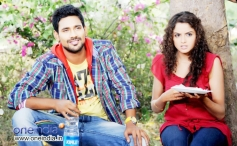 Varun Sandesh and Asmita sood