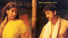 Shanthi Rao and Adarsh