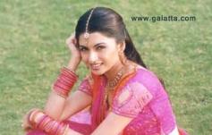 Shanthi Rao