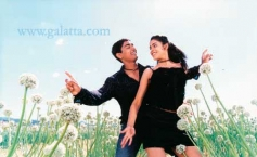 Sidharth and Genelia