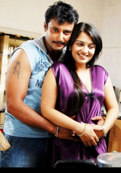 Darshan Tugudeep and Nikita Thukral