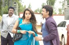 Sanjana and Ramesh Aravind