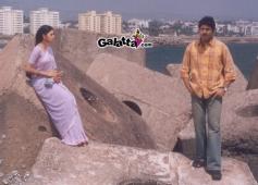 Venu and Ashima Bhalla