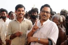 Vimal and Bhagyaraj