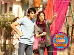 Ranveer Singh, Anushka Sharma