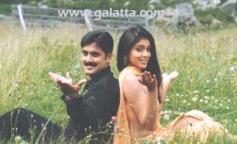 Tarun and Shriya Saran
