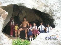 Ramaa - The Saviour