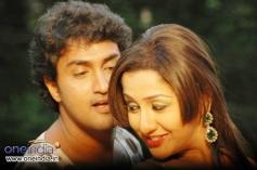 Harish Raj and Mallika Kapoor