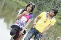 Nidhi Subbaiah and Ajay Rao
