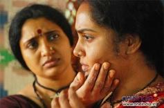 Veena and Shruthi