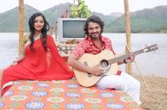 Meghana Gaonkar and Vijay Raghavendra