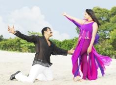Chiranjeevi Sarja and Ramya