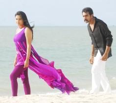 Ramya and Chiranjeevi Sarja