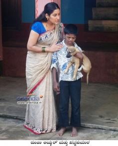 Roopa Iyer, Channa Kumar