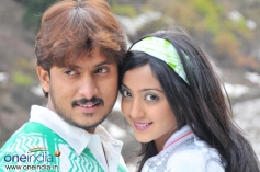 Ajay Rao and Aindrita Ray
