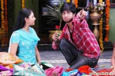 Pooja Bose and Nikhil