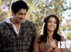 Siddharth and Priya Anand