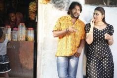 Neethu & Naveen Krishna