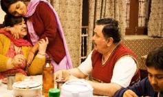 Neetu Singh, Rishi Kapoor