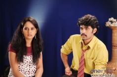 Bindushree and Nishanth
