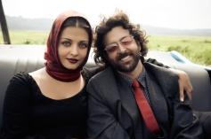 Aishwarya Rai Bachchan, Hrithik Roshan