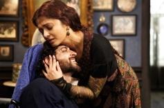 Hrithik Roshan, Aishwarya Rai Bachchan