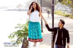 Nithya Menon and Nitin Kumar