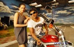 Bhavana Menon and Puneet Rajkumar