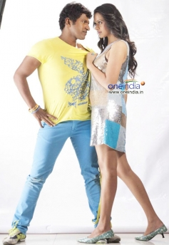 Puneet Rajkumar and Bhavana Menon