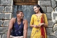 Arya and Madhu Shalini