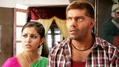 Madhu Shalini and Arya