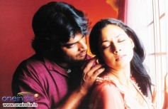 Madhavan and Pooja