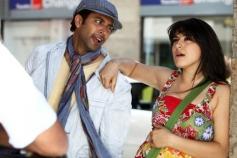 Jayam Ravi and Hansika Motwani