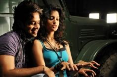 Bharath and Vega Tamotia