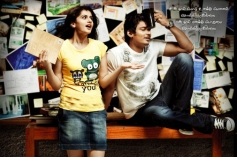 Taapsee Pannu and Jeeva