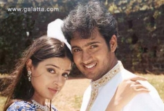 Uday Kiran and Divya Khosla