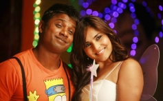 Duniya Vijay and Ramya