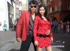 Darshan and Rekha