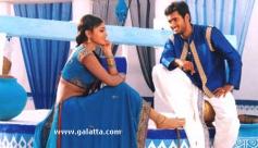 Uday Kiran and Shriya Saran