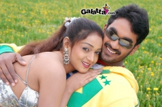 Gowtham and Rathi