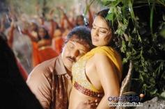 Ravichandran and Nikita Thukral