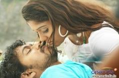 Vijay and Nayanthara