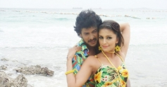 Upendra and Aarti Chabria