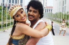Aarti Chabria and Upendra