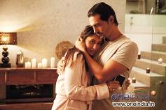 Kareena Kapoor and Arjun Rampal