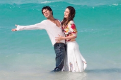 Kareena Kapoor and Shahid Kapoor