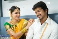 Anushka Shetty and Vijay